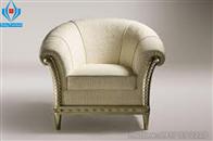 ghế sofa đơn mã 1503