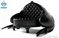 ghế sofa đơn mã 1504
