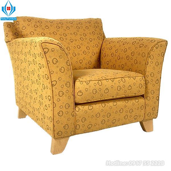 ghế sofa đơn cho gia đình bạn khu vực hà nội