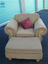 ghế sofa đơn mã 1508