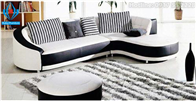 sofa da mã 1121