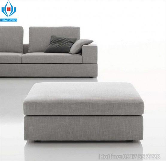 Sofa đôn cho không gian hẹp. để được tư vấn miễn phí hãy gọi 0917.55.2228