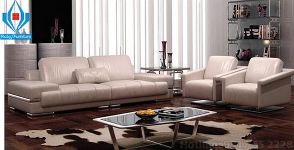 Kinh nghiệm chọn lựa sofa đẹp.