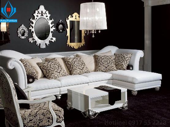 Sofa Ruby