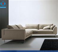 sofa vải mã 1305