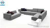 sofa vải mã 1306