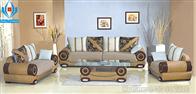 sofa vải mã 1308