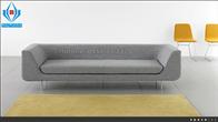sofa vải mã 1309